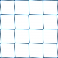 Siatki Warszawa - Mocne siatki na szkolne boiska Przy produkcji piłkochwytów najlepiej sprawdza się solidny i trwały materiał jakim jest polipropylen. Wielkości oczek 10 x 10 cm i grubość siatki 3 mm z powodzeniem mogą być montowane na wszystkich boiskach szkolnych, orlikach miejskich czy nawet przydomowych, mniejszych obszarach do gry w piłkę. Sprawdzą się zarówno na zewnętrznych obiektach, gdzie materiał nie ulegnie uszkodzeniu nawet pod wpływem zmieniających się warunków pogodowych, ale także na mniejszych boiskach znajdujących się na salach gimnastycznych czy halach wewnątrz budynków.