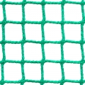 Siatki Warszawa - Siatka na wysypisko Siatka zabezpieczająca na wysypisko śmieci o wielkości oczek 2 x 2 cm i grubości siatki 2 mm z powodzeniem zabezpieczy składowiska przed rozprzestrzenianiem się lekkich elementów przez silny wiatr. Będzie także mogła być z powodzeniem zamontowana jako oddzielenie materiałów różnego typu, co znacznie ułatwi segregację i późniejszą przeróbkę. Trwała siatka polipropylenowa zabezpieczy bezpieczeństwo pracowników i sąsiednie tereny, by składowane śmieci nie rozprzestrzeniały się poza wyznaczony teren.