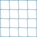 Siatki Warszawa - Polipropylenowa siatka na piłkochwyt Siatka polipropylenowa to doskonały wybór jeśli chodzi o piłkochwyty. Rozmiar oczek siatki 10 x 10 cm i grubości siatki 3 mm sprawdzi się na każdym boisku do gry w piłkę nożną, ale także na innych obszarach do gier zespołowych. Siatka polipropylenowa to doskonała ochrona przede wszystkim ze względu na zastosowany materiał. Jest on elastyczny i sprężysty i doskonale sprawdzi się jako ochrona ludzi siedzących na trybunach i będzie zabezpieczeniem by piłka nie wyleciała poza teren boiska. A tym samym gra będzie mogła być szybko wznowiona.