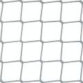 Siatki Warszawa - Profesjonalna siatka ochronna Siatka ochronna o wymiarach oczek 4,5 x 4,5 cm i grubości siatki 3 mm doskonale sprawdzi się w gospodarstwach domowych, mieszkaniach, przemyśle, transporcie, sporcie i innych dziedzinach, gdzie potrzeba solidnego i trwałego zabezpieczenia. Można ją zastosować na ochronę na schody, łóżeczka dziecięce. W transporcie na ochronę kontenerów czy przyczepek. W sporcie ma szerokie zastosowanie jako siatka ochronna na boiska sportowe, hale, stadiony jako zabezpieczenie, okien, ścian czy ogrodzenie terenu boiska.