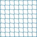Siatki Warszawa - Siatka sznurkowa na boisko Profesjonalna siatka sznurkowa na boisko. Rozmiar oczka 4,5x4,5cm. 3mm grubości sznurka z polipropylenu to wystarczająco dużo do tego, by ogrodzenie boiska było maksymalnie solidne. Ogrodzenie wykonane z polipropylenowych siatek to element trwały i solidny na każdym boisku sportowym i nie tylko. Mocny materiał odporny jest na wiele czynników pogodowych. Mocny sznurek i bezwęzłowy splot siatki to gwarancja odpowiedniego poziomu bezpieczeństwa. Najpopularniejsza i po najlepszej cenie siatka sznurkowa na rynku
