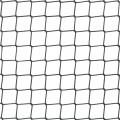 Siatki Warszawa - Siatka na okno hali sportowej Siatka na okno to idealne zabezpieczenie na halach sportowych czy nawet w domach jednorodzinnych. Siatka o wielkości oczek 4,5 x 4,5 cm i grubości siatki 3 mm sprawdzi się by zatrzymać pędzące piłki i nie dopuści do wybicia szyby. To konieczne na halach sportowych czy salach gimnastycznych, gdzie burzliwie rozgrywane mecze i spotkania nie raz skończyłyby się wybiciem szyb przez zbyt mocne wybicie piłki. Takie zabezpieczenie na okna to także ochrona przed ptactwem, które przy otwartym oknie nieproszone mogłoby wlecieć do środka. Polipropylen jest termoplastykiem i nie traci sowich właściwości nawet przy silnym promieniowaniu słonecznym.